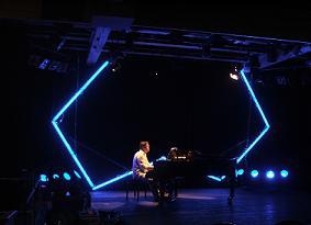 Das Dehnberger Hoftheater unterstützen wir seit 2009 mit unseren Diensten
