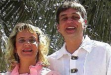 Duo Herzblatt stand im Jahr 2008 auf unserer Open Air Bühne