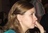 Elisabeth Hübert betreuten wir am 23.09.2009