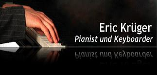 Eric Krüger , Keyborder v. Mark Medlock