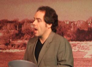 Gustavo Martin Sanchez (Tenor)