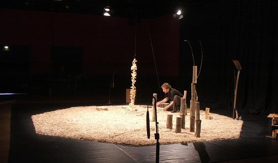Die VA des Helios Theater betreuten wir am 22.10.2009 im Phönix