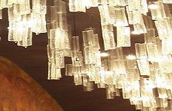 technische Komplett-Diesnstleistung für Live Show Aditi Mangaldas im April 2011